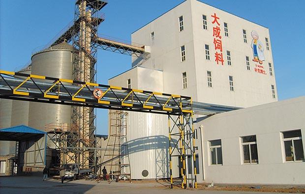 饲料机械设备及生产线