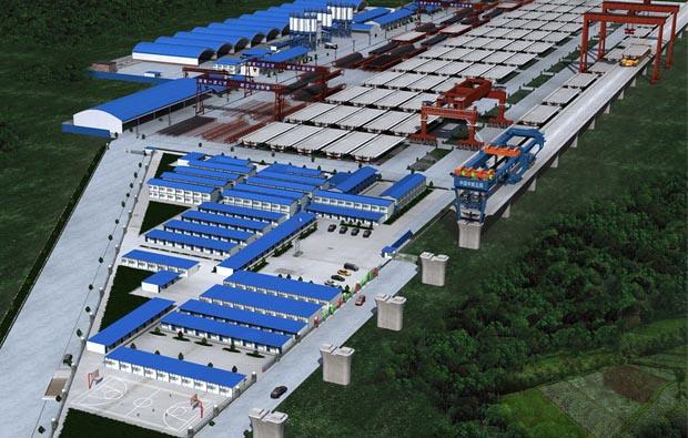 虚拟数字化工厂