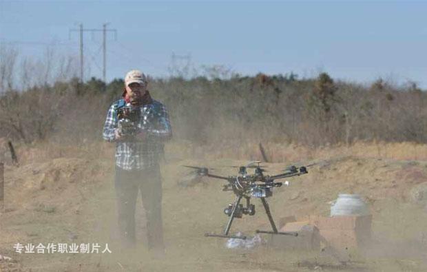 专业教学航拍服务