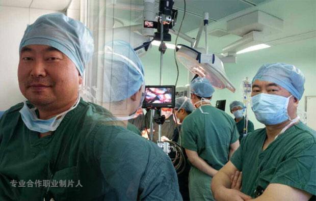 医学手术及临床教学影