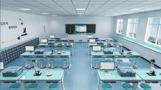教学数字化实验仪器产