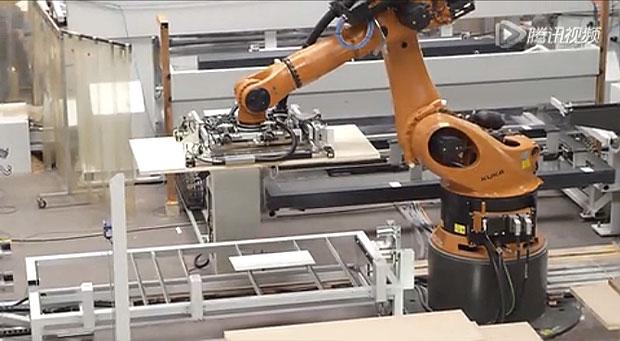 何为工业自动化、智能化?