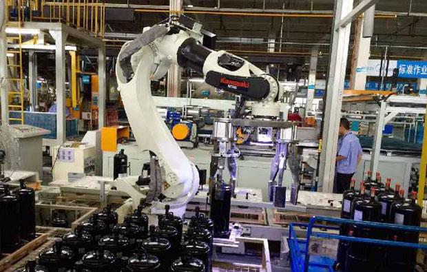 企业不要踏入狂热工业自动化改造的误区!