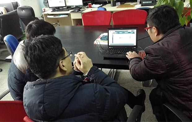 签约四川电力大工业定价策略系统培训多媒体制作