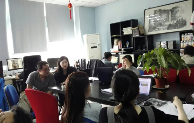 火热备战2016年全国职业院校信息化大赛项目
