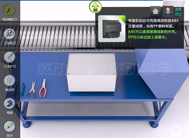 电子垃圾再生及预处理技术